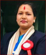 Accountant Of Dharmadevi Municipality Kalpana Basnet