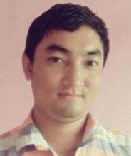 Nabin Shrestha Sub Engineer of Dharmadevi Municipality