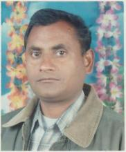 Arbind Kumar Yadav Engineer of Dharmadevi Municipality
